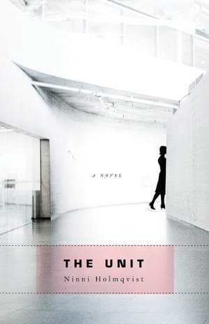 The Unit book cover
