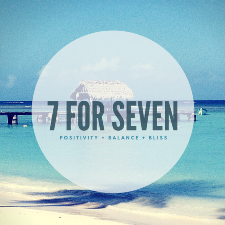 7 for SEVEN (NEW 1)